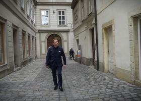 Daniel Hope, Journey to Mozart (Trailer)