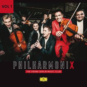 Philharmonix, The Vienna Berlin Music Club, 00028948168354