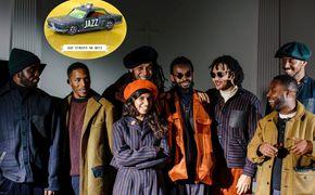 Auf Streife im Netz, Jazz zieht an - Freddie Hubbard und Miles Davis inspirieren Mode-Designer