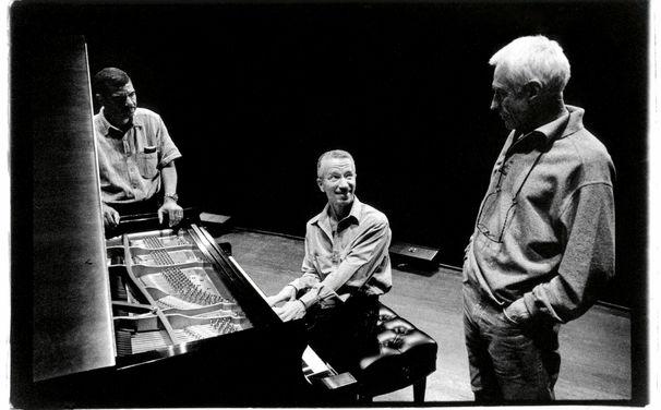 Jack DeJohnette, Keith Jarrett, Gary Peacock & Jack DeJohnette - Vorstoß zu der Seele der Songs