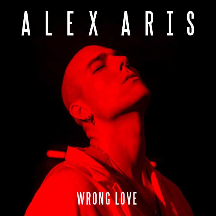 Wrong Love Cover