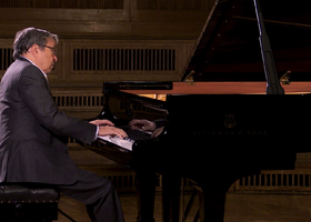 Murray Perahia, Beethoven: Mondscheinsonate 1. Adagio sostenuto