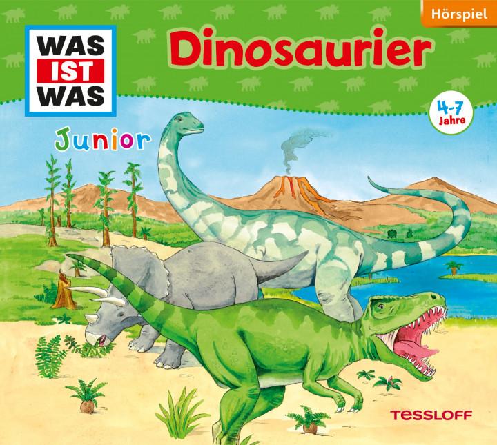 Folge 06: Dinosaurier 9783788628055