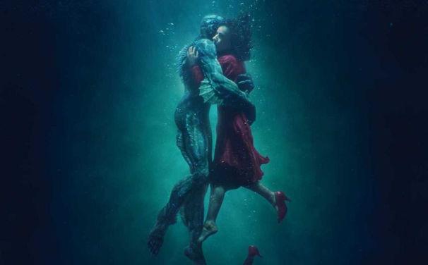 Alexandre Desplat, Fließender Gewinn – Kinotickets zu The Shape of Water mit Musik von Alexandre Desplat zu gewinnen