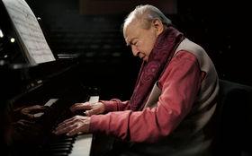 Menahem Pressler, Franck: Piano Quintet