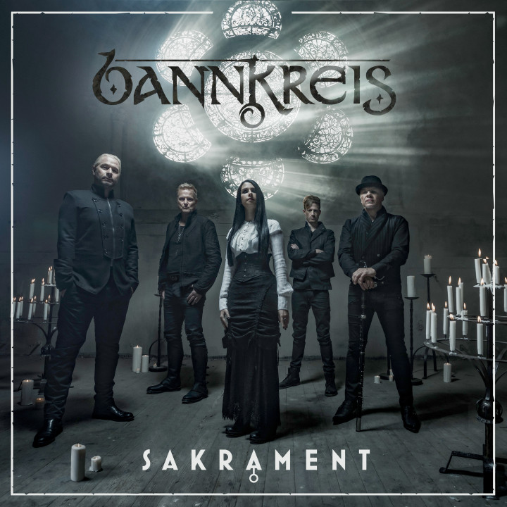 Bannkreis  - Sakrament