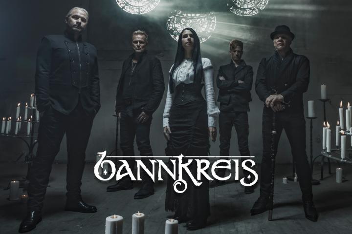 Bannkreis - Webgrafik