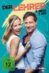 Der Lehrer, Der Lehrer - die komplette 6. Staffel (RTL)
