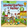 Die 30 besten..., Die 30 besten Kindergartenlieder 2