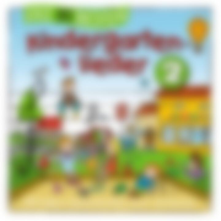 Die 30 besten Kindergartenlieder 2