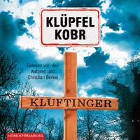 Volker Klüpfel & Michael Kobr, Kluftinger (Ein Kluftinger-Krimi, Band 10)