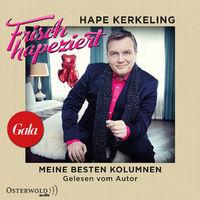 Various Artists, Hape Kerkeling: Frisch hapeziert