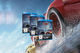 "Cars, Gewinnt 3x die ""Cars 3: Evolution"" Blu-Ray ..."