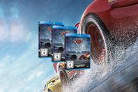 """Cars, Gewinnt 3x die """"Cars 3: Evolution"""" Blu-Ray für actionreiche Autorennen zuhause"""