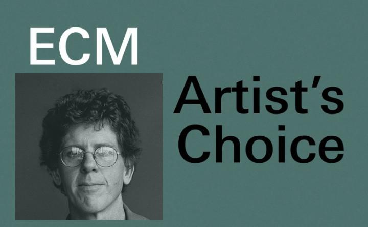 Steve Tibbetts - Artist's Choice
