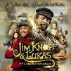Michael Ende, Jim Knopf und Lukas der Lokomotivführer - Hörspiel zum Kinofilm