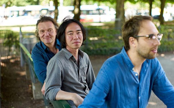 ECM Sounds, Shinya Fukumori Trio - japanische Folksongs im Stile europäischer Improvisationsmusik