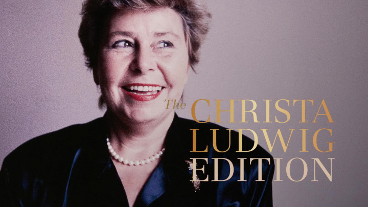 The Christa Ludwig Edition (Teaser)