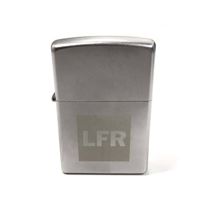 LFR Zippo Benzin Feuerzeug