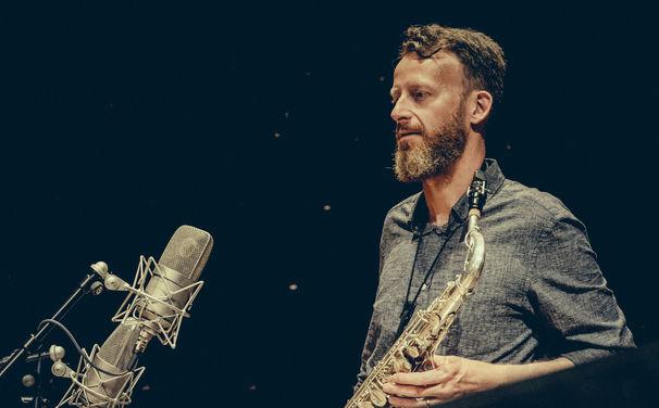 ECM Sounds, Nicolas Masson - Klangreise in ein Paralleluniversum