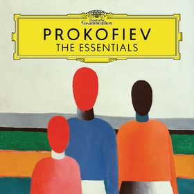 Prokofiev: The Essentials, 00028947998914