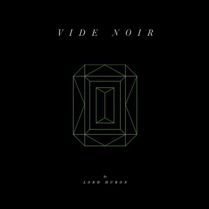 Lord Huron Cover Vide Noir