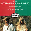 Thomas Hampson, Delius: A Village Romeo and Juliet, 00028948339778