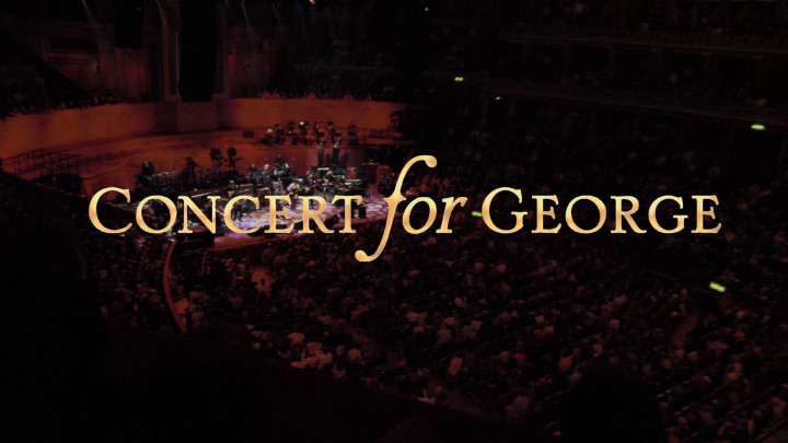 Concert For George Trailer