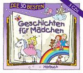 Die 30 besten..., Die 30 besten Geschichten für Mädchen, 04260167471808