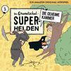 Die Grundschul-Superhelden, 03: Die geheime Kammer