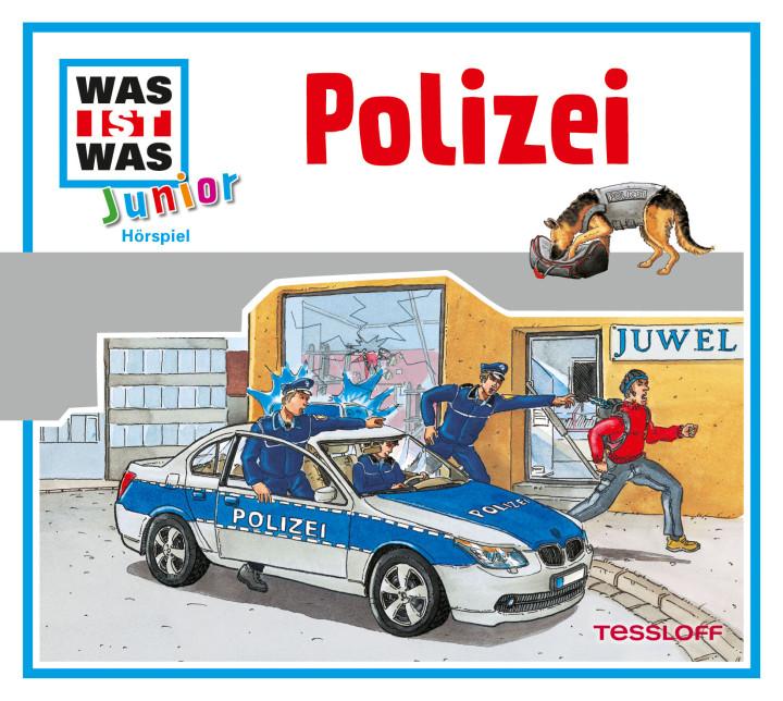 WiW jr Polizei