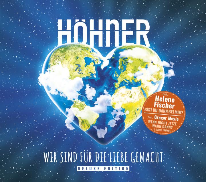 Höhner - Deluxe - Btn
