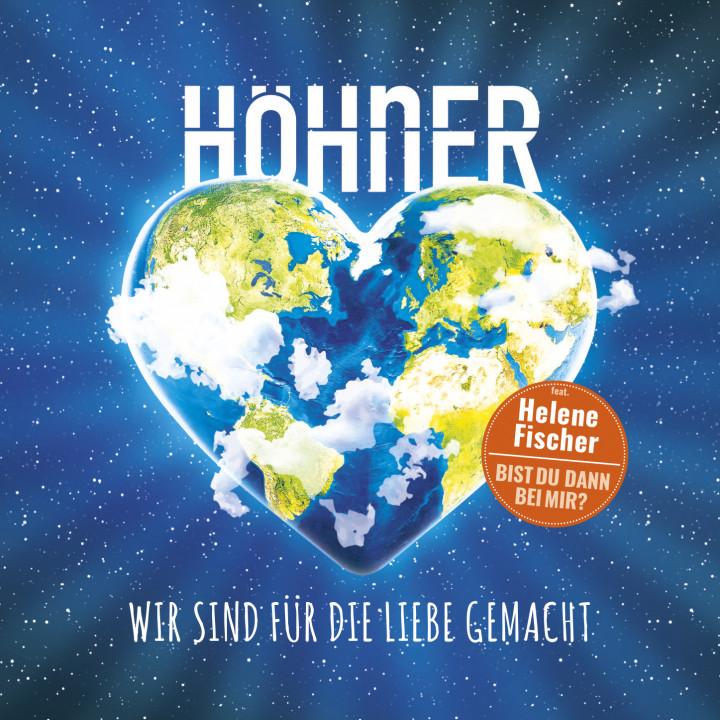 Höhner - Standard - Btn