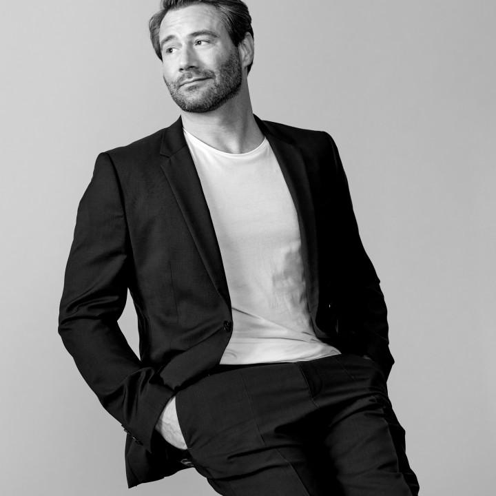 Sasha Pressefotos 2018