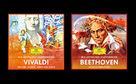 Wir entdecken Komponisten, Weitere Klassiker zum Streamen - Wir entdecken Komponisten erscheint erstmals digital