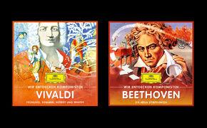 Wir entdecken Komponisten, Weitere Klassiker zum Streamen - Wir entdecken Komponisten ...