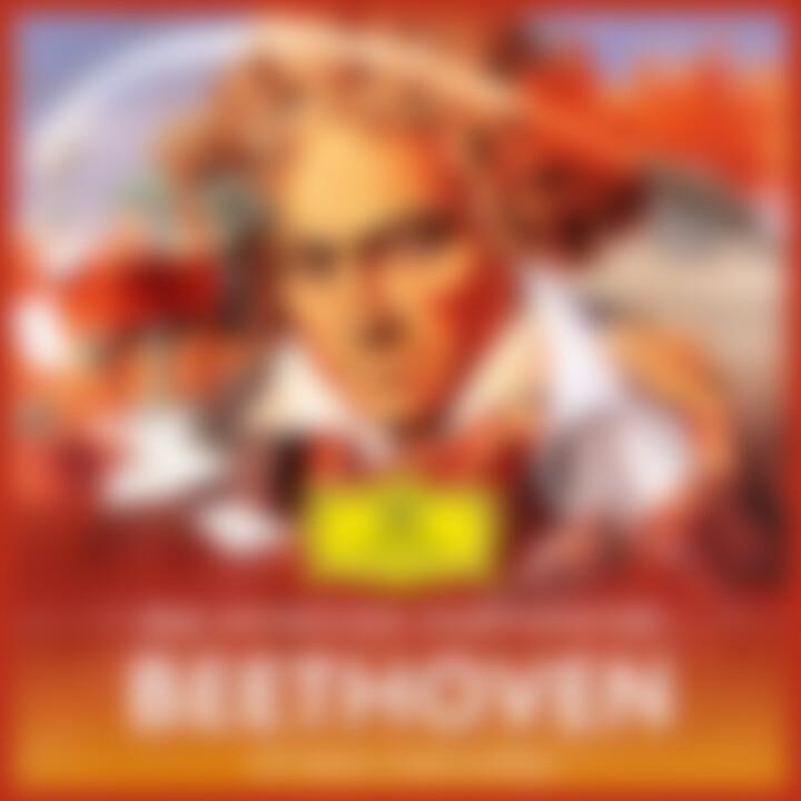 Ludwig van Beethoven – Die neun Symphonien