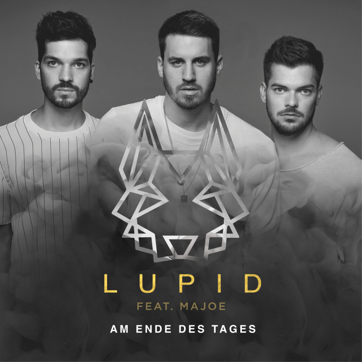 Lupid feat. Majoe am ende des tages