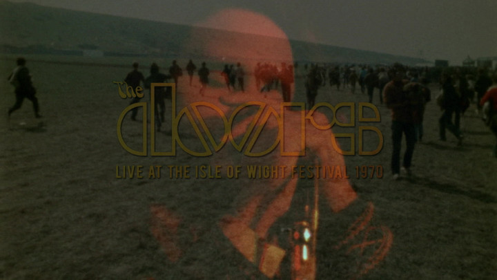 Live At The Isle Of Wight 1970 (Trailer)