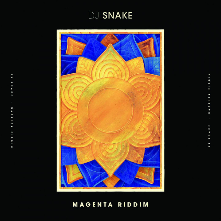 DJ Snake Magenta Riddim