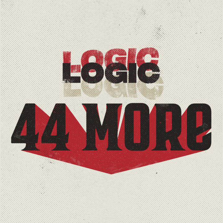 Cover Logic 44 More