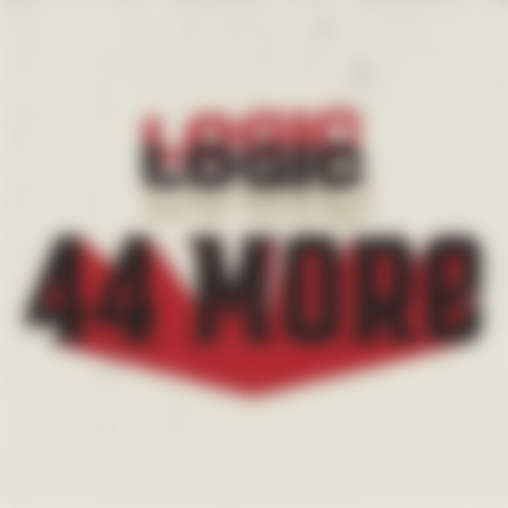 Cover Logic 44 More