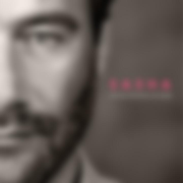 Sasha - Schlüsselkind Cover