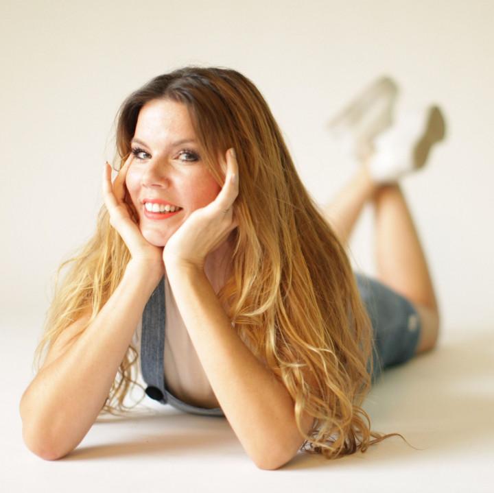 Meine große Freundin Nadja—Pressefoto