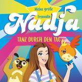 Meine große Freundin Nadja, Tanz durch den Tag, 00602557943085
