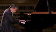 Murray Perahia, Beethoven: Hammerklaviersonate 2. Scherzo. Assai vivace