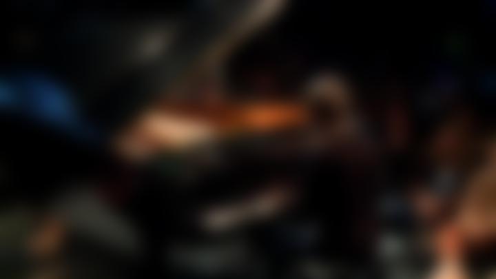 Mompou: Variationen über ein Thema von Chopin (Live from Yellow Lounge, Berlin / 2017)