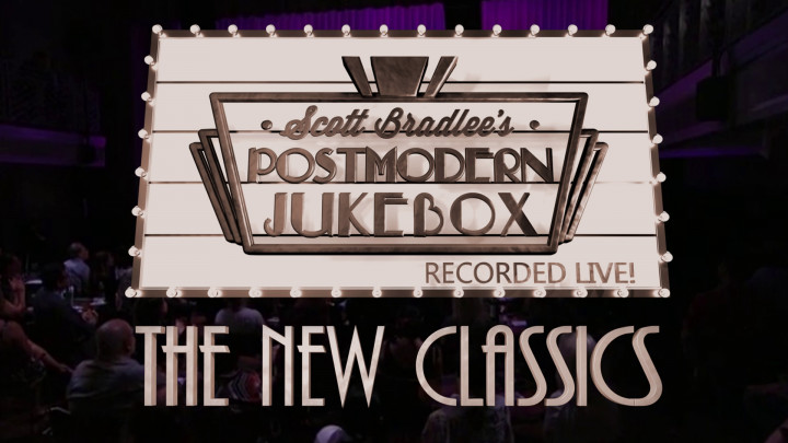 The New Classics (Trailer)