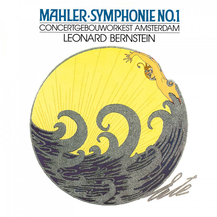 Mahler Symphonie No. 1