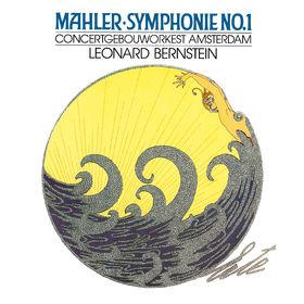 Leonard Bernstein, Mahler: Sinfonie Nr.1 In D Dur, 00028948350308